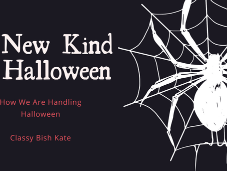 A New Kind Of Halloween