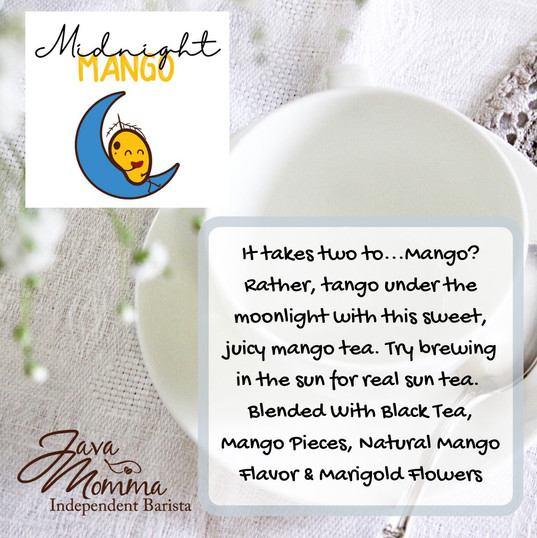 Midnight Mango
