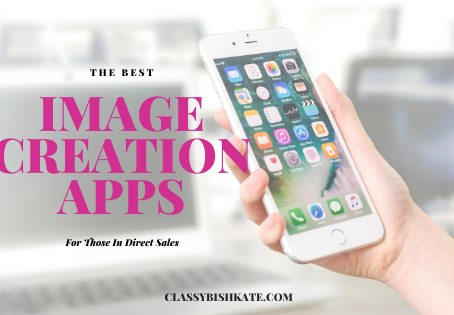 Favorite Business Image Apps