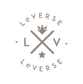 LeVERSE logo