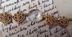 Chandelier Bracelet