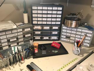 Organization is Everything