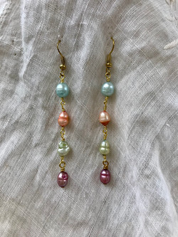 Spring Colors Earrings