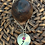 Thumbnail: Aluminum Initial Necklace