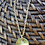 Thumbnail: Brass Initial Necklace
