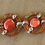 Thumbnail: Copper & Sterling Silver with Pearl Coins