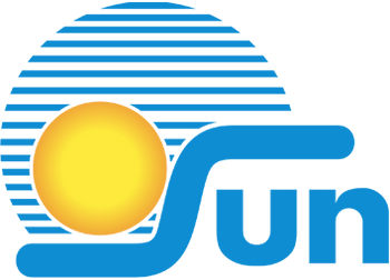 Sunpools logo