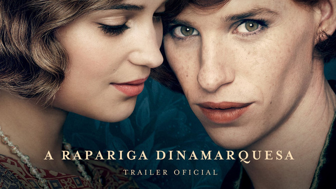 A Rapariga Dinamarquesa/The Danish Girl