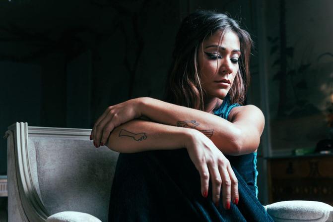 Raquel Tavares em Faro – Do fundo do meu coração