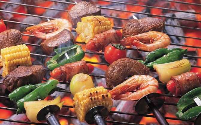 Barbecues – E viva o verão!