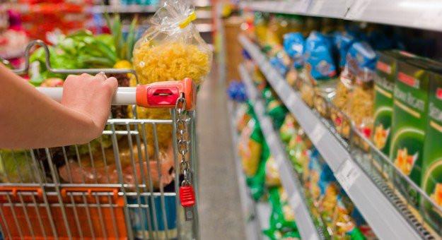 Lista do supermercado – E nada falha!