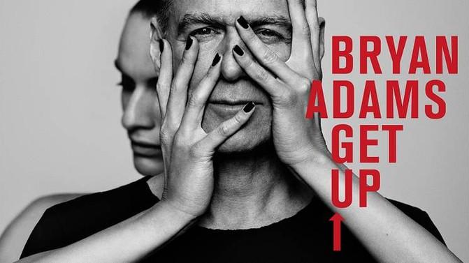 """Bryan Adams - dos meus tempos de """"teenager"""""""