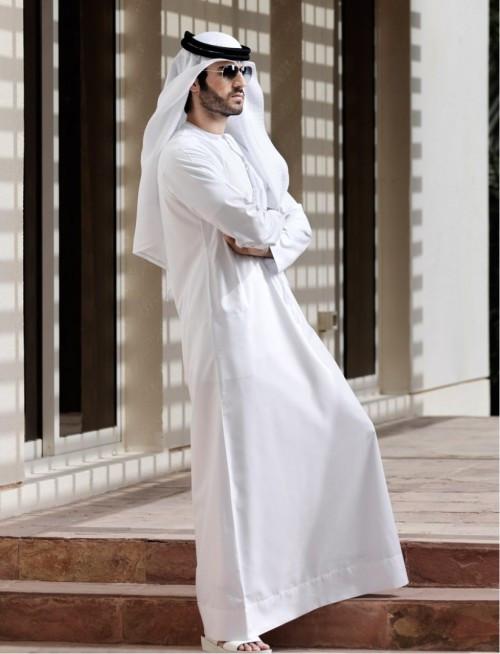 O homem árabe - na minha Ideia