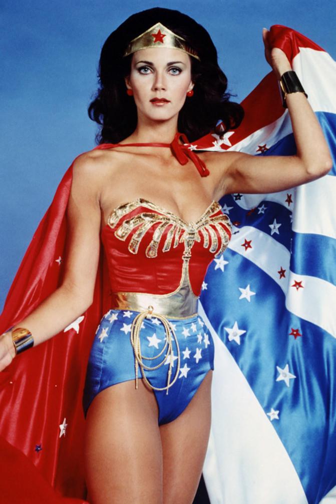 Nós somos A Super-Mulher