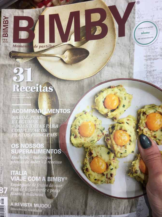 """A revista da minha """"amiga"""""""