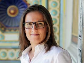 Interjú Szilágyi Adriennel, a Kör választmányi tagjával!
