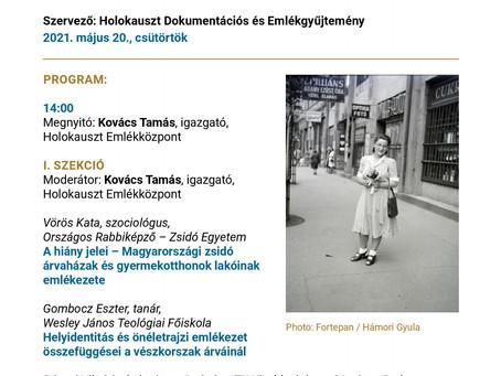 Hogyan tovább? Zsidó családok Magyarországon a háború után