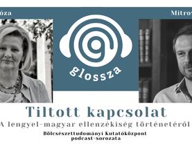 Elindult a Glossza podcast-sorozat