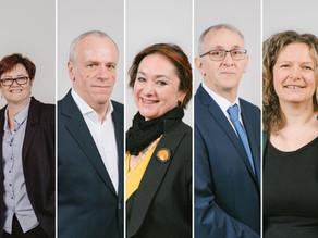 Conseil municipal du 30 novembre 2020