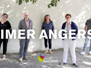 Communiqué de presse sur la précarité à Angers.