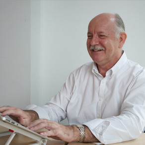 Steve Kucia: Working with Millennials in FinTech