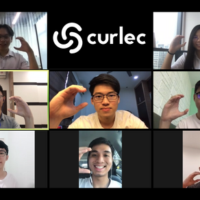 Remote Internships Part 2: How Research & Analytics Interns Drive Data Driven Decisions At Curlec