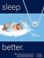 Tuning Elements Sleep Necklace