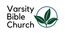 Varsity Bible Church with Logo