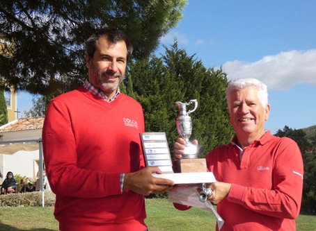 Xira Golfe a 9 pancadas do vencedor do OUT-OF-BOUNDS-3