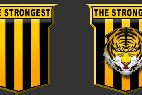 THE STRONGEST HOME JERSEY (PUMA)