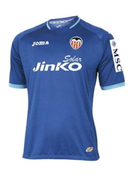 VALENCIA FC Away