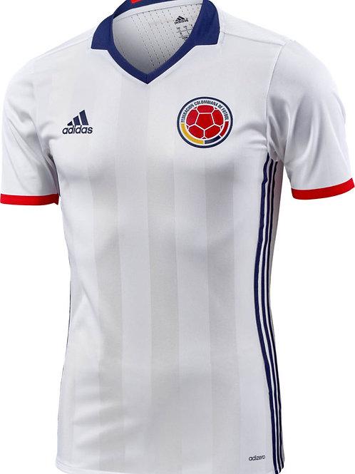 Colombia National Team H JSY