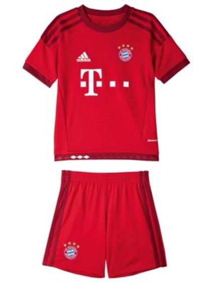 Adidas Bayern M H Mini JSY