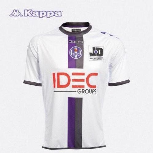 Toulouse FC 2011 KAPPA