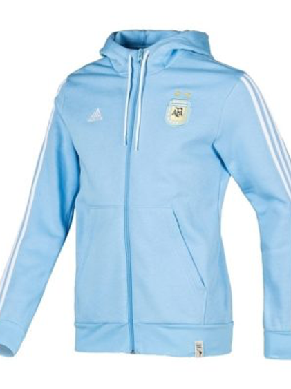 Argentina National Team Messi Hoody