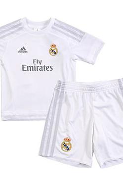 Real Madrid Home Mini