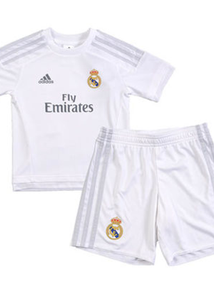 Real Madrid Home Mini