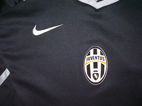 Juve Training Jersey
