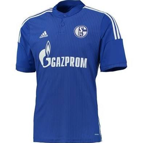 S04 Home Jersey