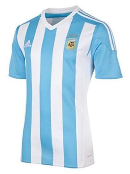 Argentina National Team Home Jersey