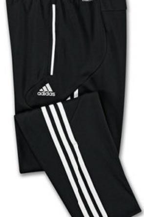 Adidas Youth Training Pants