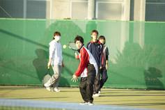 部活動/テニス部