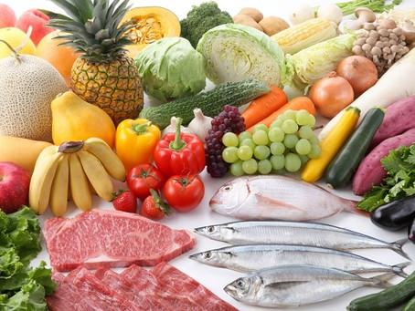 こんにちは!食品生命科学科「食の機能」チームです【食の機能01】