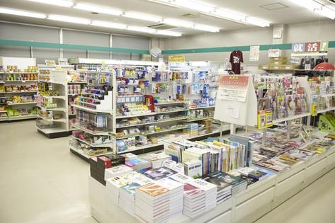 大学生協の店舗