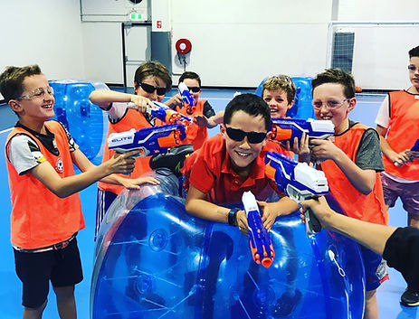 Nerf Party Melbourne