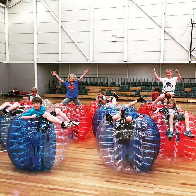 Kids Party Ideas Melbourne