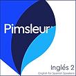 Pimsleur 2 Inglés -  Kielaa LIVE