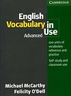 English Vocabulary in Use - Kielaa México