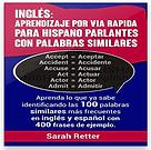 100 palabras similares en inglés y español - Kielaa México