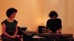 Ein Abend für Kermanshah__Improvisation